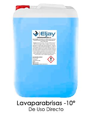 Limpiador de Cementos (Ácido Clorhídrico)